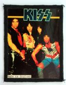 Kiss - 'Group Dark' Photo Patch
